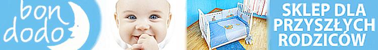 Sklep dla przyszłych rodziców - BonDodoPolska
